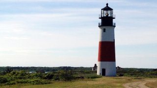 No. 1: The Nantucket Hotel & Resort — Nantucket, Massachusetts