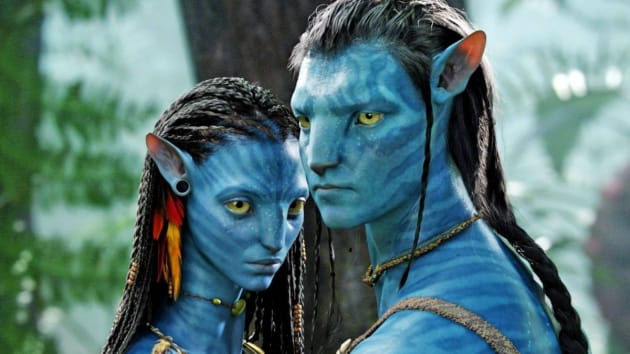 "A scene from "" Avatar"""