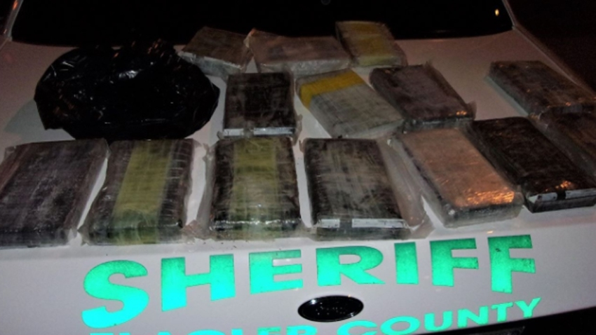 111819 Flagler County Sheriff drugs