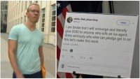 Twitter User Who Offered $500 for Killling ICE Agent Acquitted