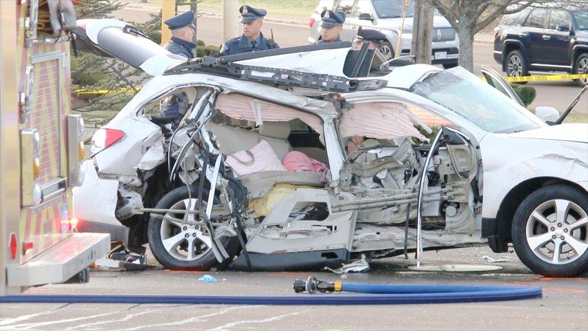 pembroke car crash