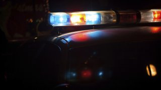 Police Lights and Sirens