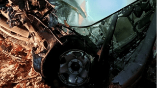 crash new hampton nh