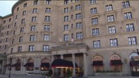 Mass. Announces Guidelines for Hotels to Reopen