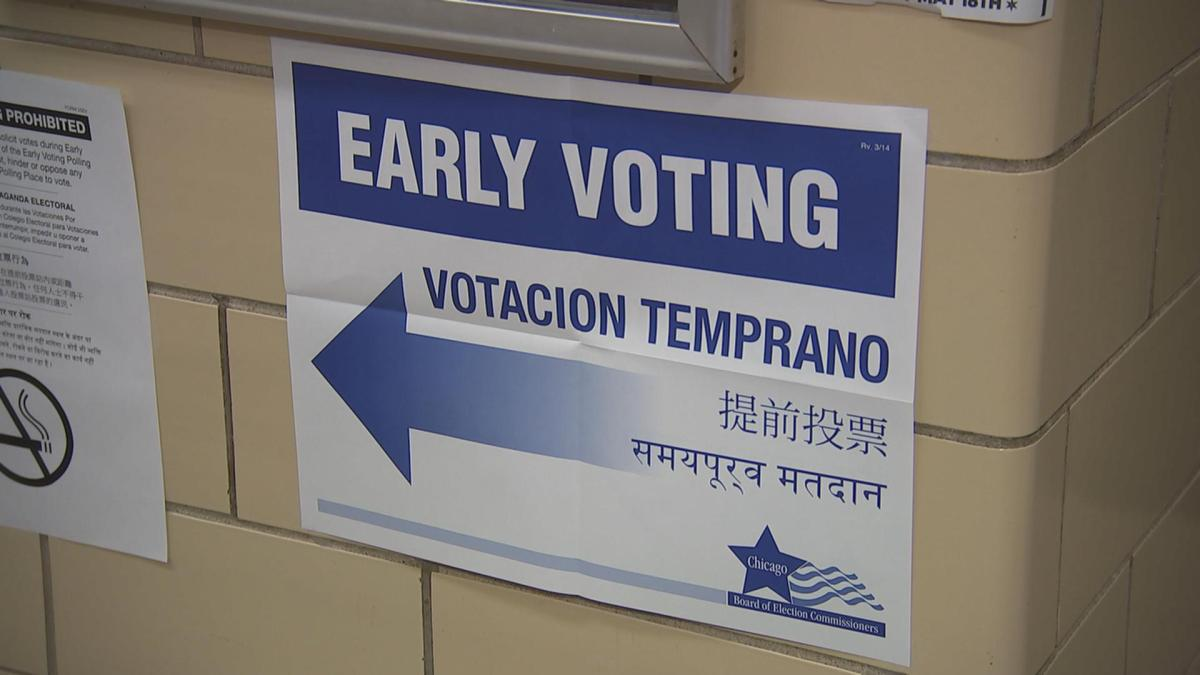 Deal Reached on Early, Mail-In Voting Bill in Mass.