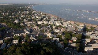 No. 7: Provincetown, Massachusetts