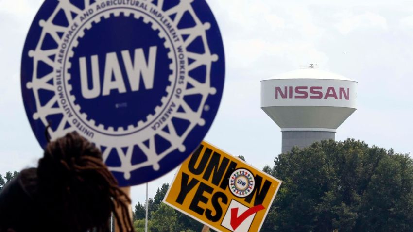 Nissan-Union