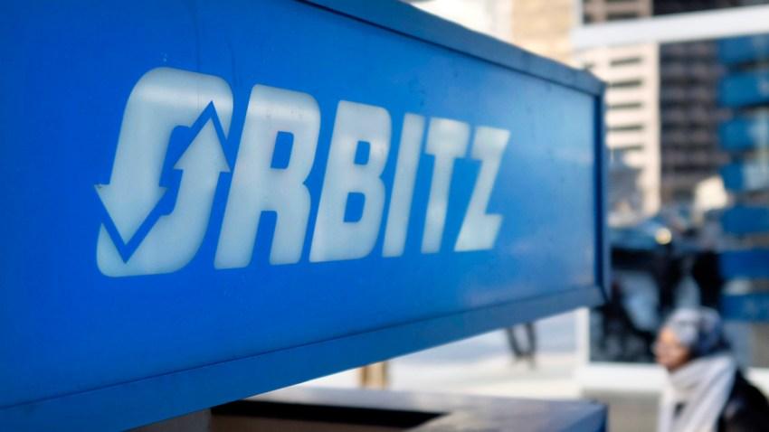 Orbitz-Data Breach