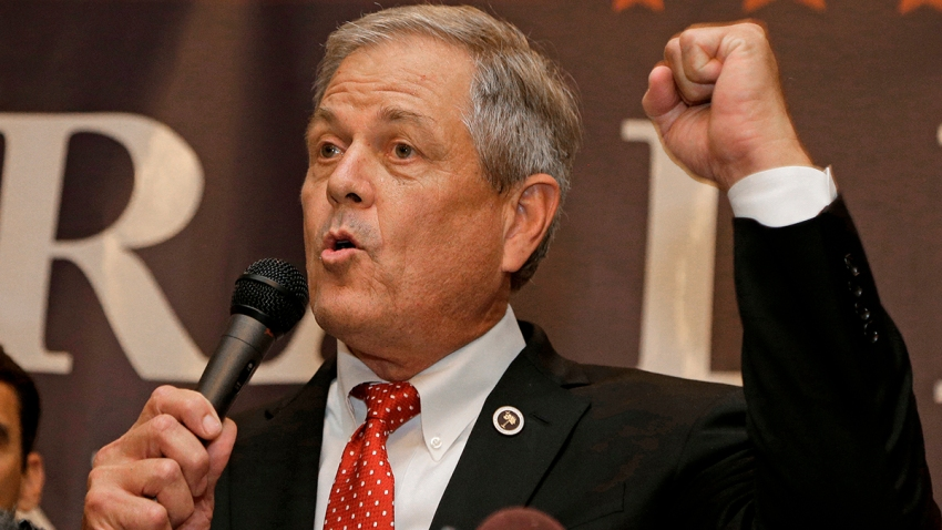 Congressman Gun-South Carolina