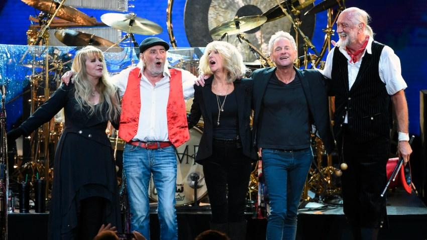 Music-Fleetwood Mac