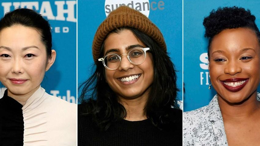 Sundance Film Festival-Female directors of color