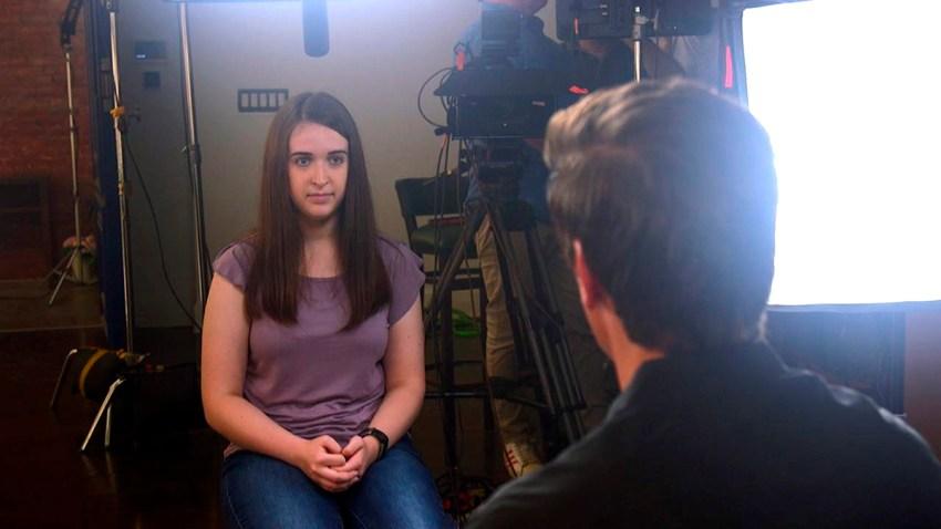 Girls Stabbing Plot Survivor Speaks