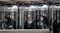 Alchemist's Famed Heady Topper Beer Now Available in Greater Boston