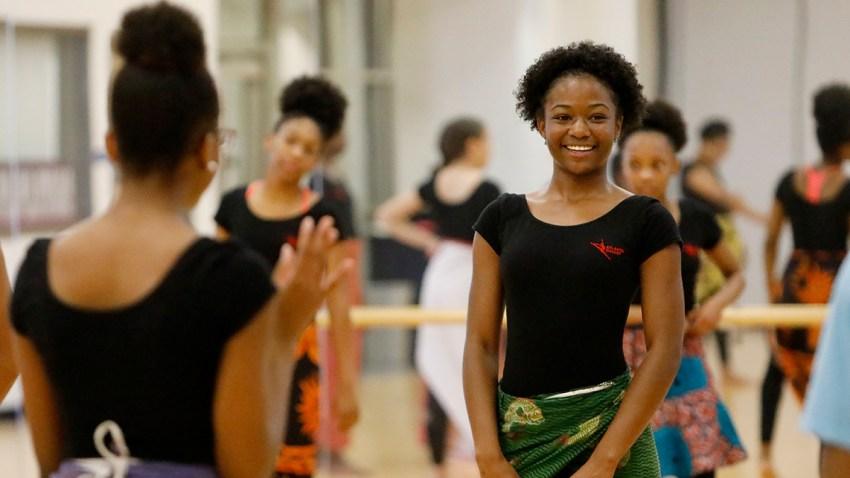 Ballet Camp Atlanta