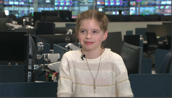 Westwood Student Submits Name for NASA's Mars Rover