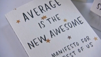Uniquely Boston: Average Is the New Awesome