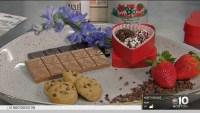 Uniquely Boston: Cannabis-Infused Valentine's Day Treats