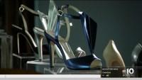 Uniquely Boston: Chris Donovan Shoes
