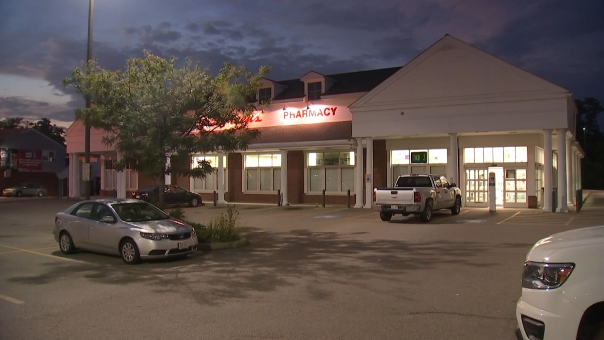 Man Allegedly Pulled Gun in Argument Over Masks at Bridgewater Walgreens