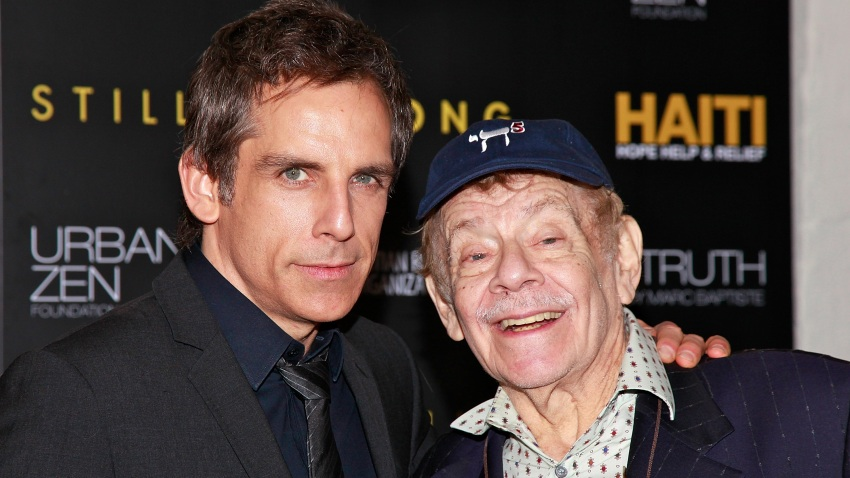 Jerry Stiller, Comedian and 'Seinfeld' Actor, Dies at 92 – NBC Boston
