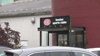 Boston Sports Club Wellesley