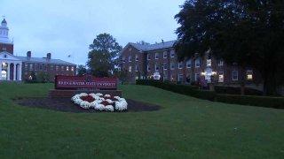 Bridgewater State University 1