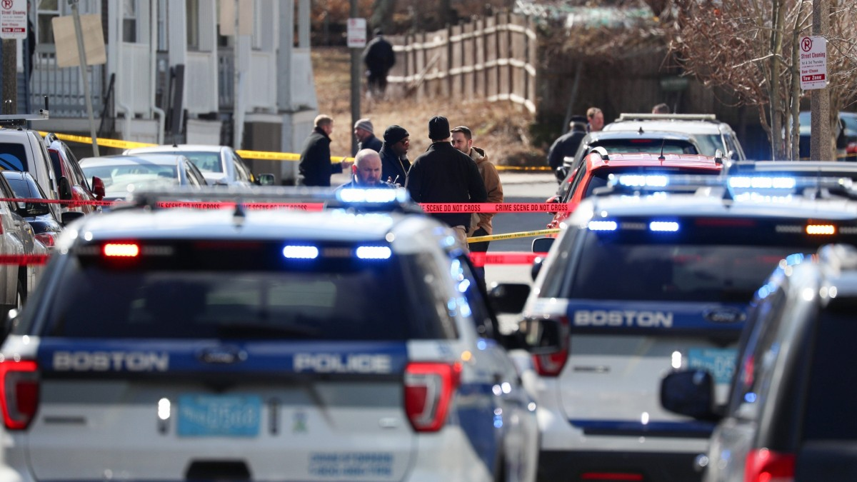 2nd Arrest Made in Deadly Daylight Shooting in Dorchester