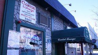 Cantab Lounge