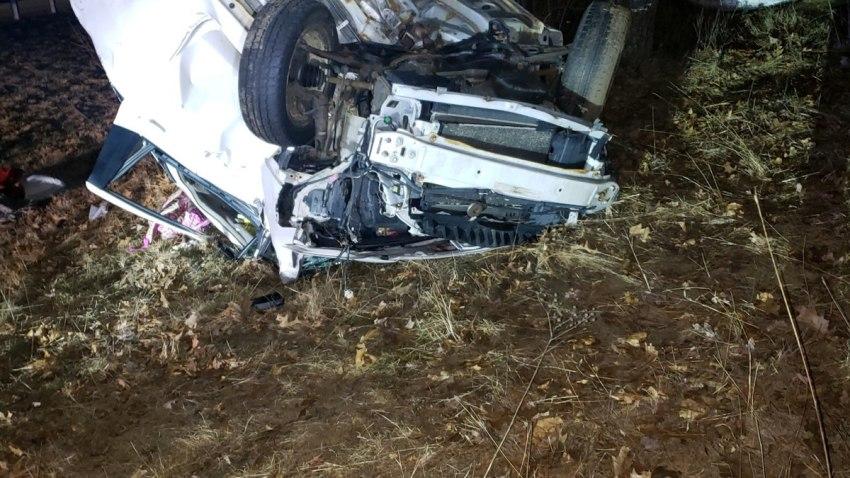 Christmas At Canterbury Nh 2020 2 Seriously Injured in NH Single Car Rollover Crash – NBC Boston