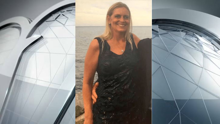 Susan Willard Missing