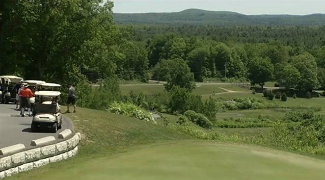 Cold Spring Country Club Belchertown MA WWLP