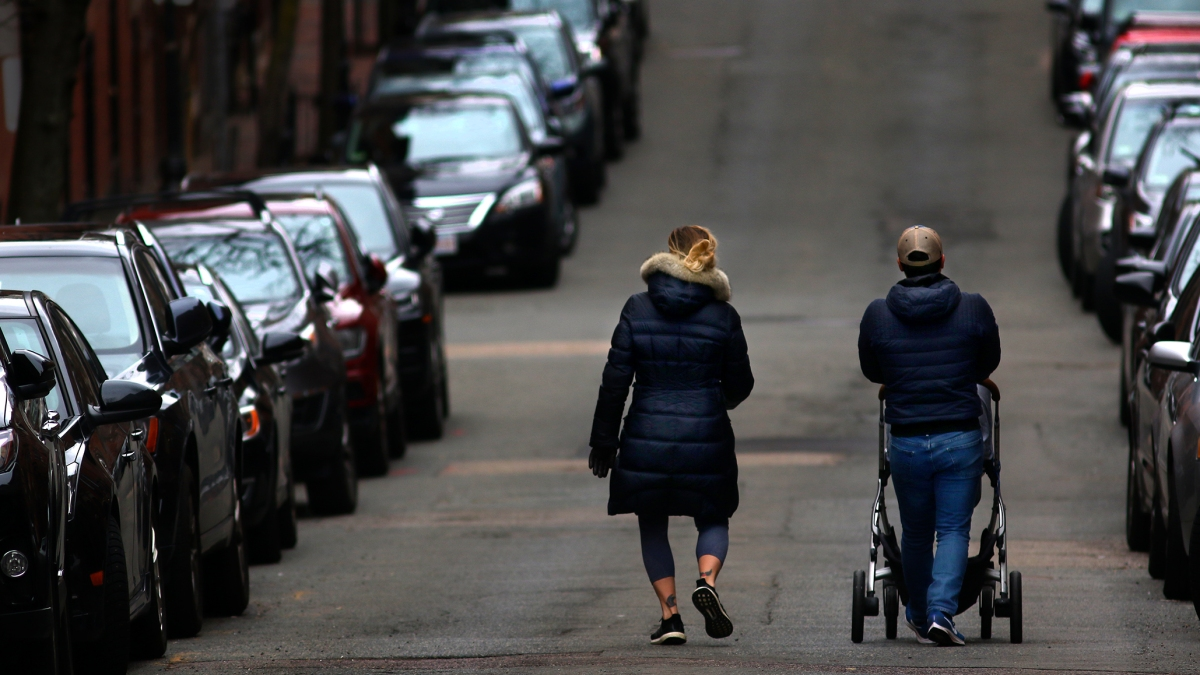 What to Know About Boston's Strict New Social Distancing Guidelines