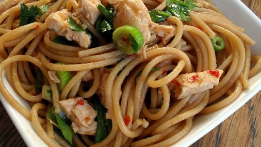 Courtesy of Anoho Asian Noodle House