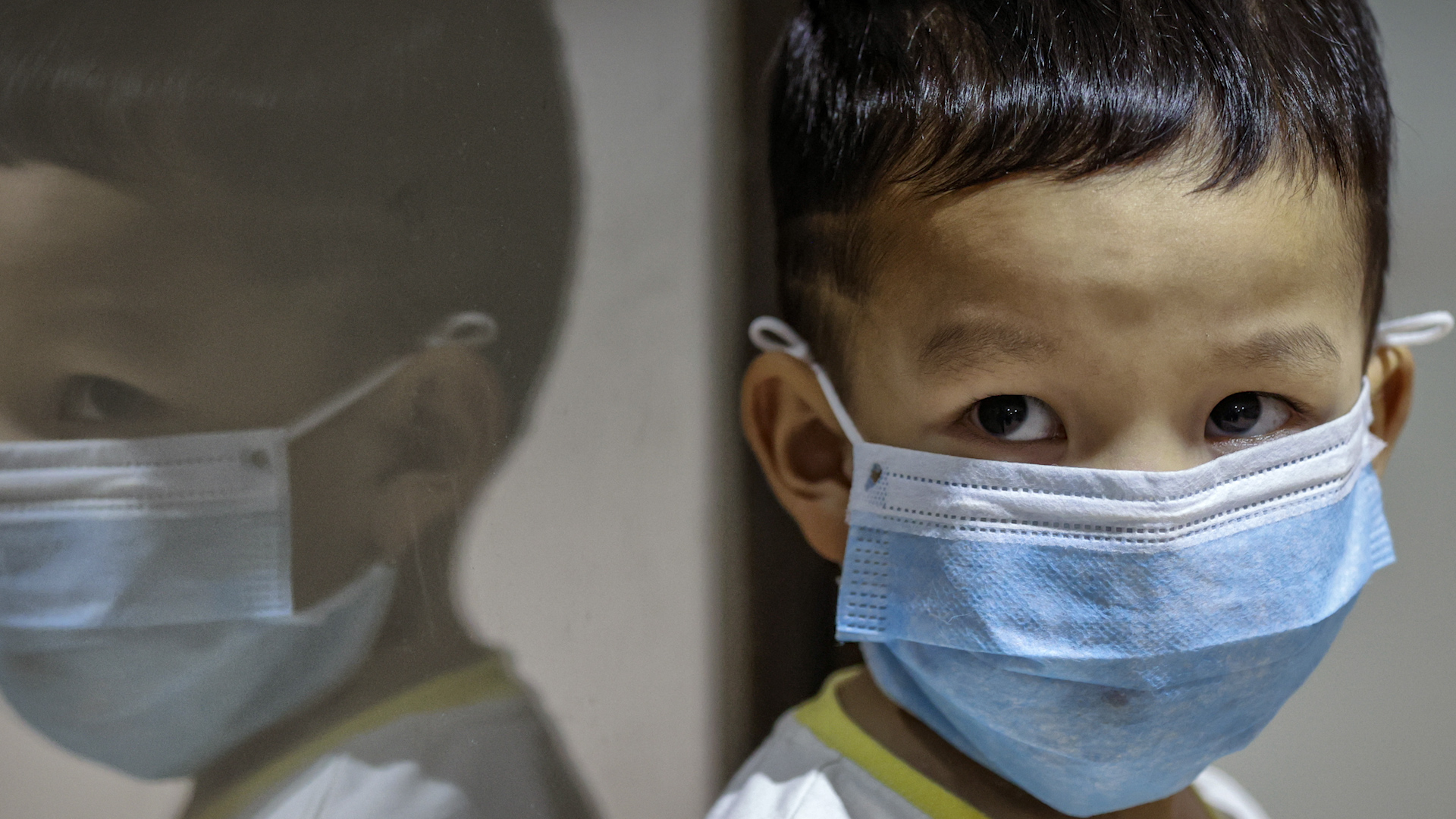 virus protection face masks