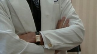 Doctor Generic Arms Folded