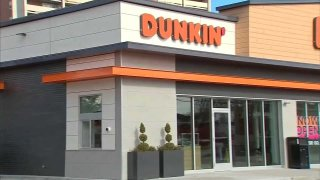 Dunkin file