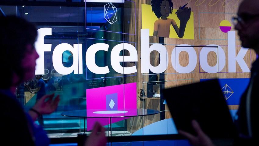 Facebook Disinformation
