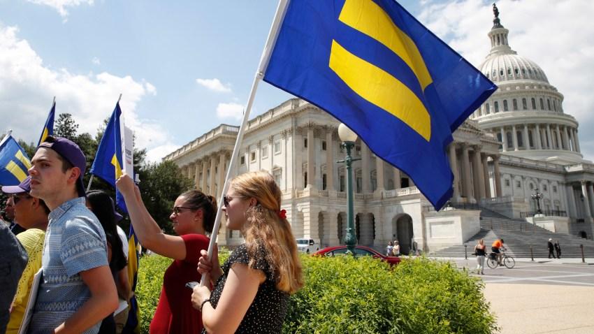 Trump Military Transgender