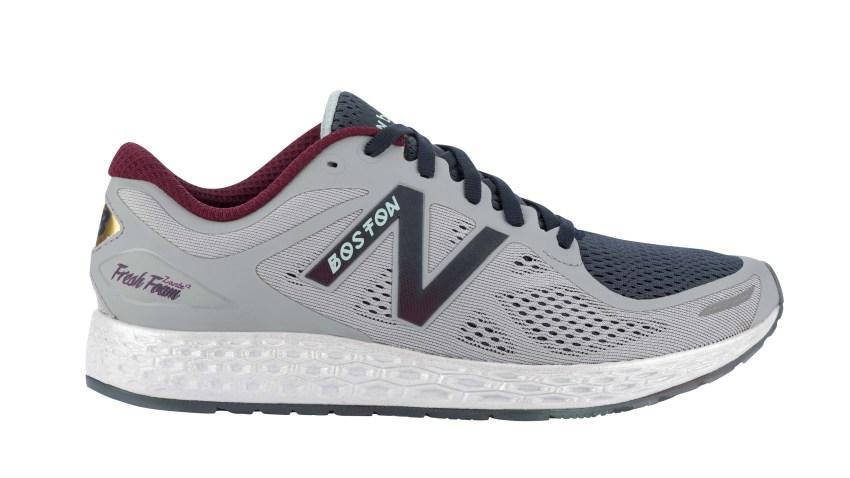 Fresh Foam Zante v2 Boston New Balance Sneakers