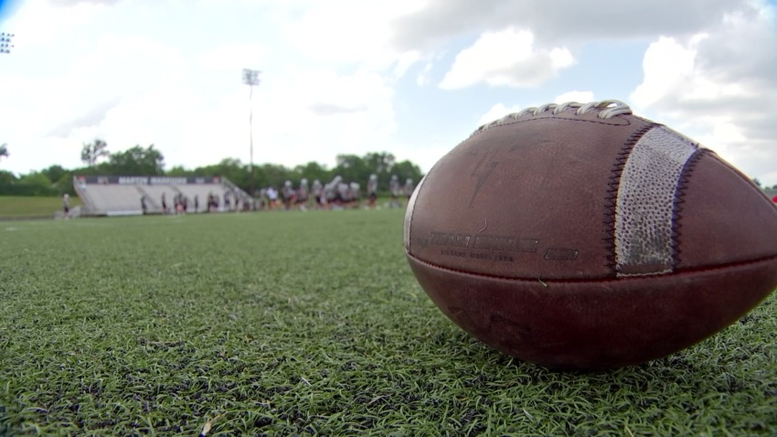Nh Fines Youth Football League For Violating Covid