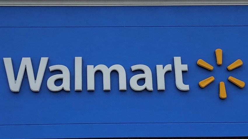 Generic Walmart