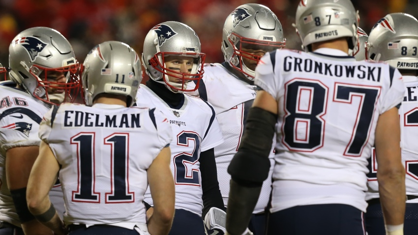 Brady Edelman Gronkowski and other Patriots