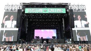 2019 Boston Calling Music Festival