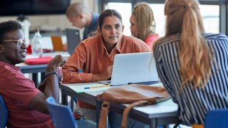 Under the Cares Act, federal student loans are in forbearance until September 30, 2020