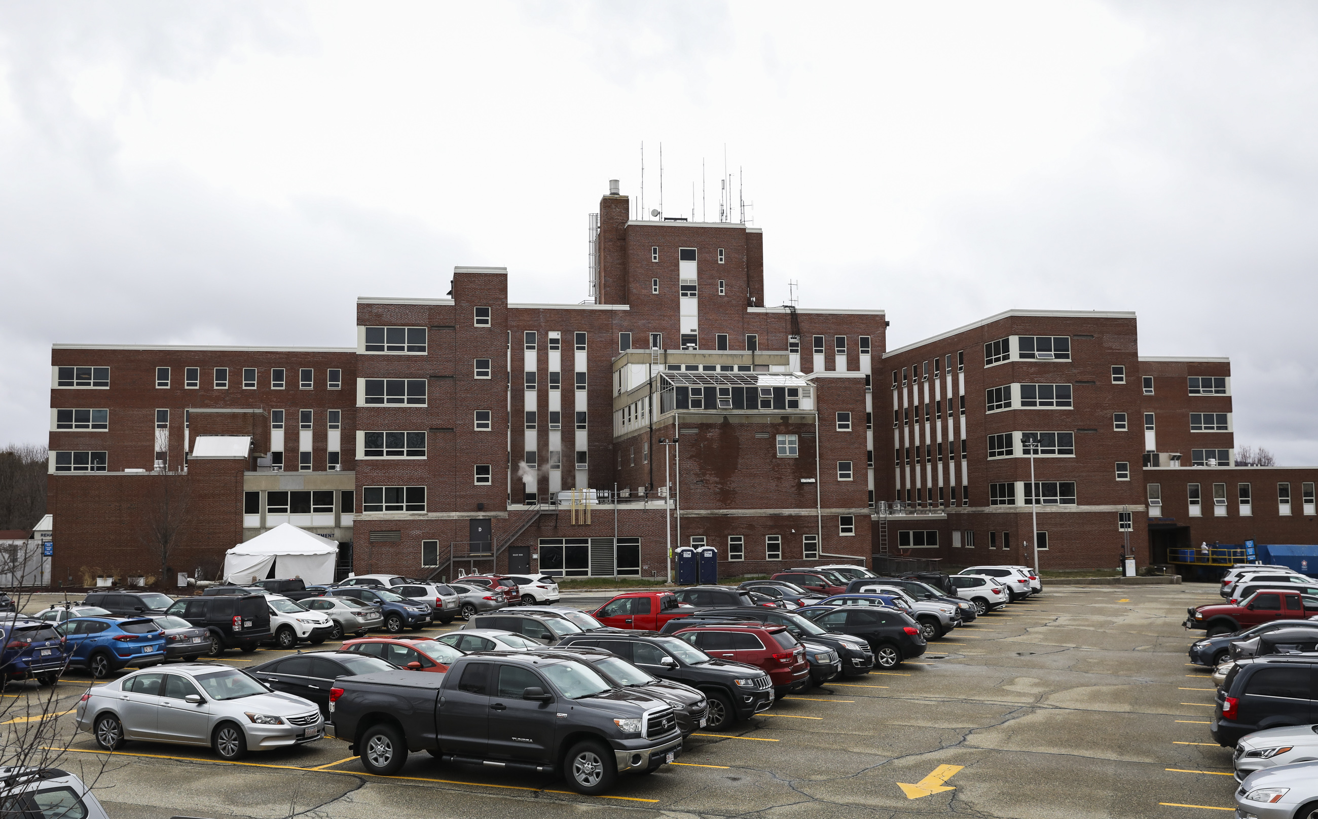 Families to Testify On Holyoke Soldiers' Home Outbreak as Visitation Suspended