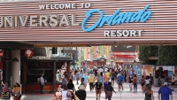 Universal Orlando Plans to Reopen Resort Hotels on June 2