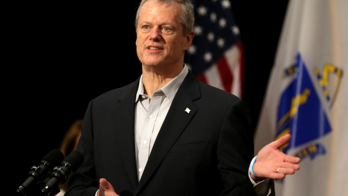 Could Gov. Baker Roll Back Massachusetts' Reopening to Phase 2? What to Know