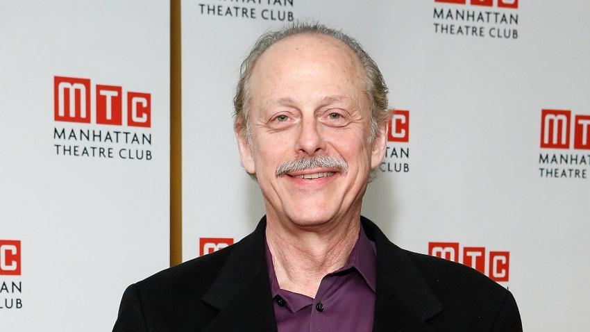 File photo of Mark Blum