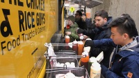 Food Trucks Slated to Return to Rose Kennedy Greenway in Boston on June 1