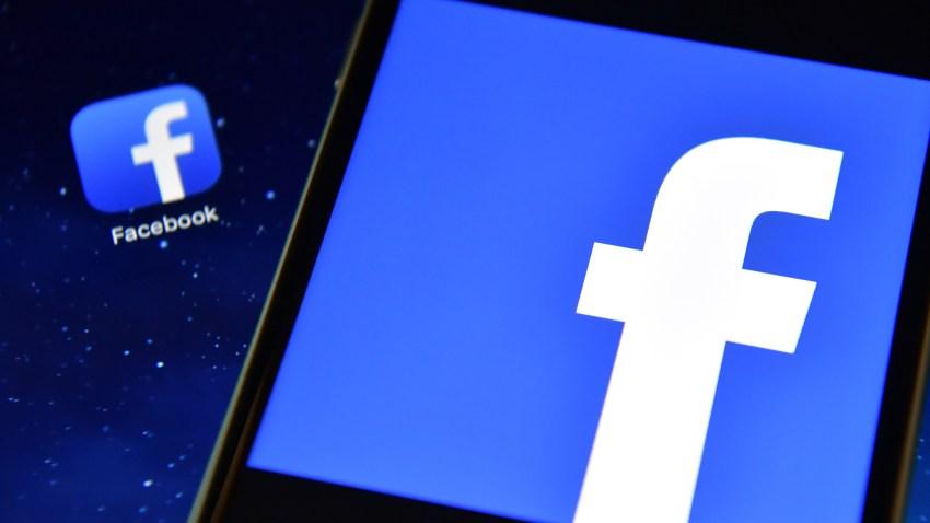 3 - Facebook